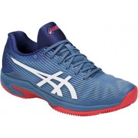 Asics SOLUTION SPEED FF CLAY - Men's tennis shoes