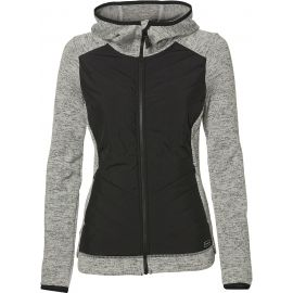 O'Neill PW PISTE HOODIE BAFFLE FLEECE - Hanorac fleece damă