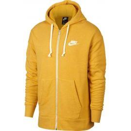 Nike NSW HERITAGE HOODIE FZ - Pánská mikina 9b0d9631ec4