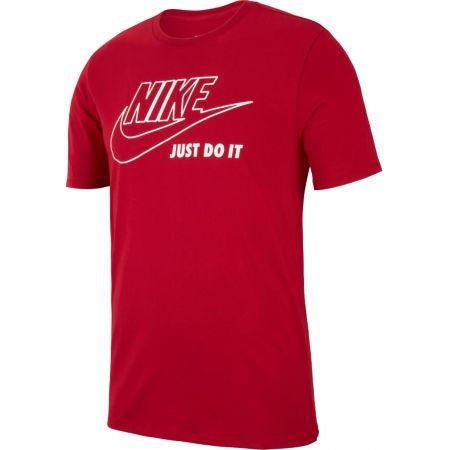 Pánske tričko - Nike NSW TEE TABLE HBR 1 - 1