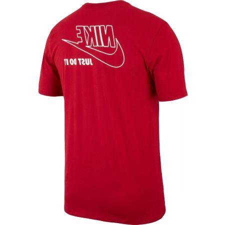 Pánske tričko - Nike NSW TEE TABLE HBR 1 - 2