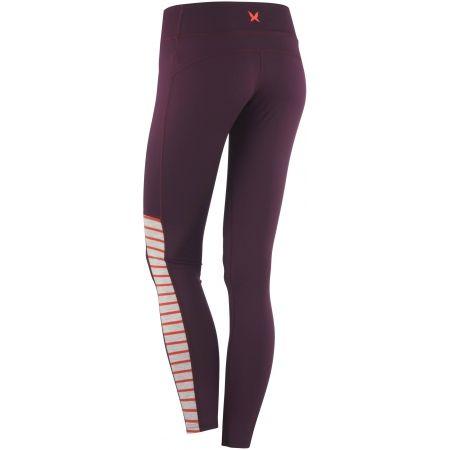 Women's tights - KARI TRAA LIN - 2
