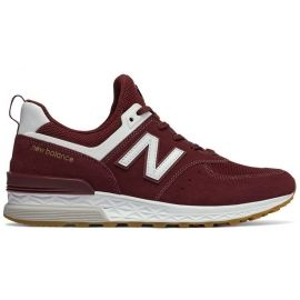 New Balance MS574FCW - Men's leisure shoes