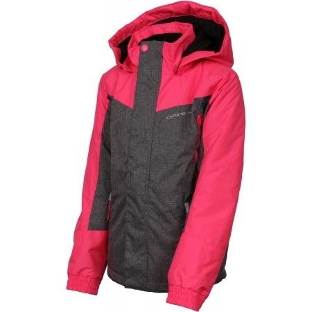 ALPINE PRO PREO 2 - Kids' winter jacket