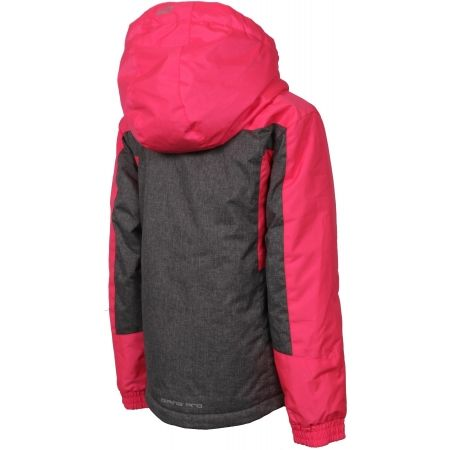 Kids' winter jacket - ALPINE PRO PREO 2 - 2