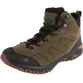 ALPINE PRO BORROR - Мъжки   обувки за туризъм