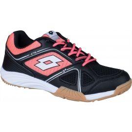 Lotto JUMPER 400 II W - Дамски обувки за спорт в зала