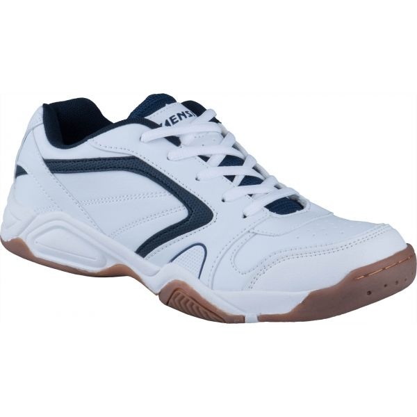 Kensis WOLF biały 43 - Buty halowe juniorskie