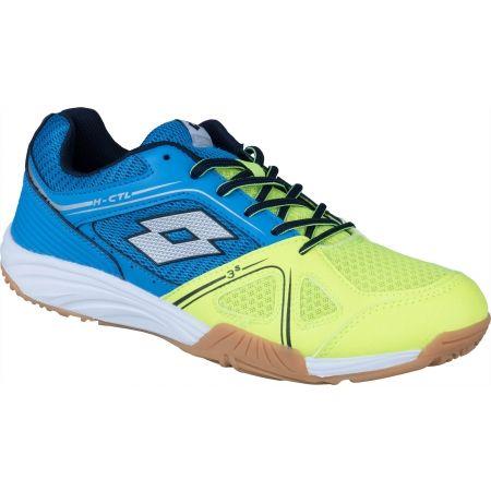 f889653e3ee Pánská sálová obuv - Lotto JUMPER 400 II - 1