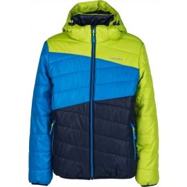 Lewro KALYF - Kids' quilted jacket
