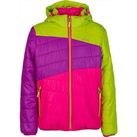 Lewro KALYF - Kids' quilted jacket