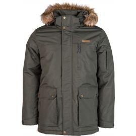 Head GUS - Pánska zimná bunda 1321d37eda6