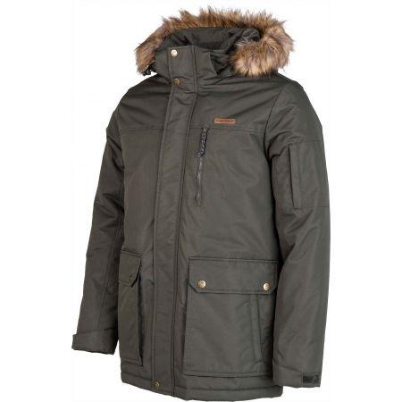Pánska zimná bunda - Head GUS - 2