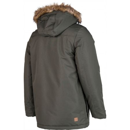 Pánska zimná bunda - Head GUS - 3