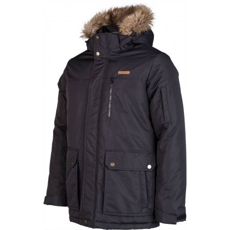 Pánská zimní bunda - Head GUS - 2