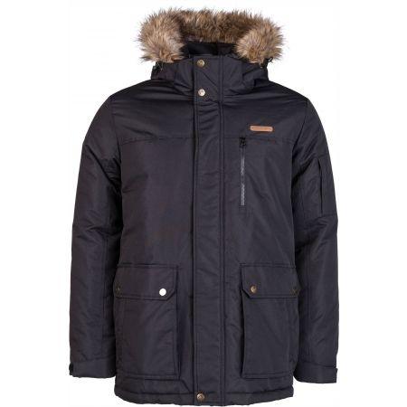Pánska zimná bunda - Head GUS - 1