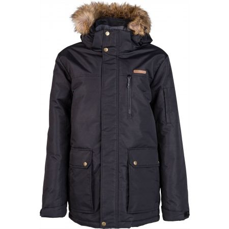 Women's winter jacket - Head GIRONA - 1