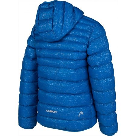 Dětská zimní bunda - Head ARUN - 3