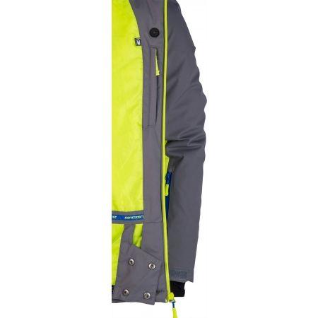 Pánska lyžiarska bunda - Arcore AXEL - 6