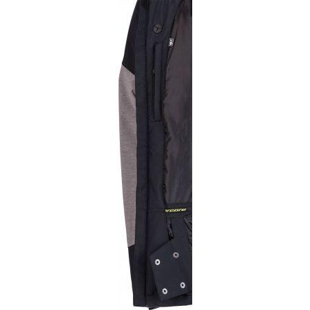 Pánská lyžařská bunda - Arcore DONNY - 4