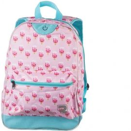 Runto RT-LEDBAG-LOLLY - Children's backpack with lightning
