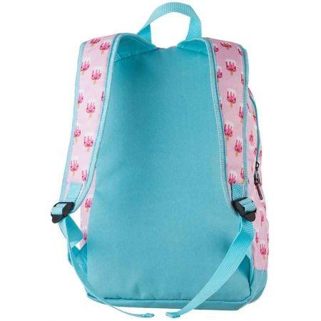 Plecak dziecięcy z oświetleniem LED - Runto RT-LEDBAG-LOLLY - 2