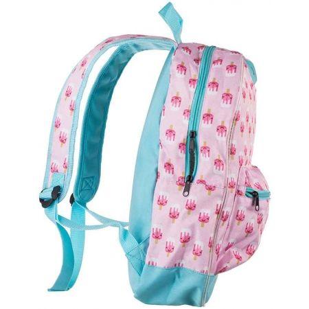 Plecak dziecięcy z oświetleniem LED - Runto RT-LEDBAG-LOLLY - 4