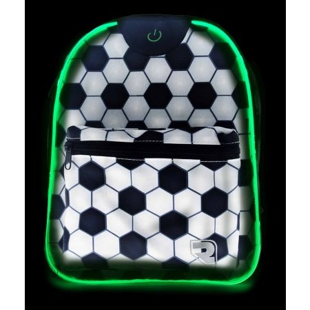 Dětský batoh s LED osvětlením - Runto RT-LEDBAG - 7
