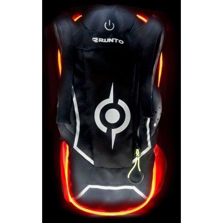 Sportovní batoh s osvětlením - Runto RT-LEDBAG-SPORT - 6