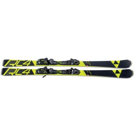 Downhill skis - Fischer RC4 SPEED + RC4 Z11 - 2