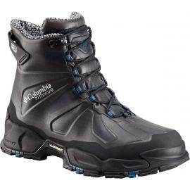 Columbia CANUK TITANIUM OH 3D OD EX - Men's outdoor shoes