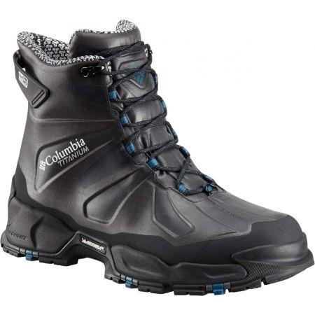 Pánská outdoorová obuv - Columbia CANUK TITANIUM OH 3D OD EX - 1