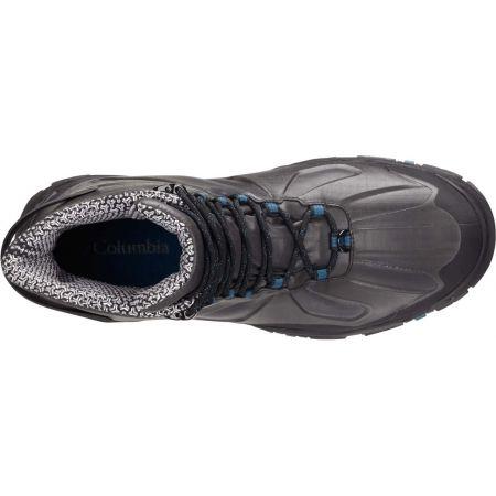 Pánská outdoorová obuv - Columbia CANUK TITANIUM OH 3D OD EX - 2