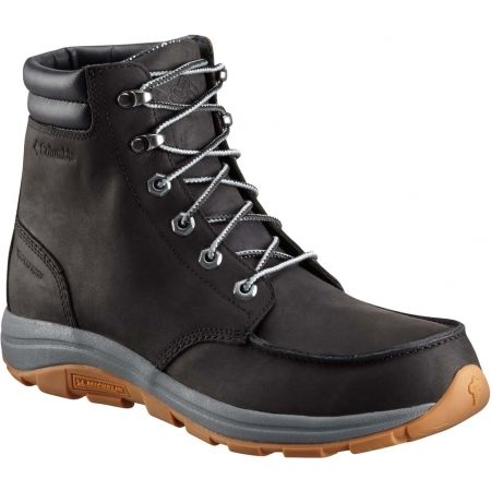 Columbia BANGOR BOOT OH - Men's outdoor shoes