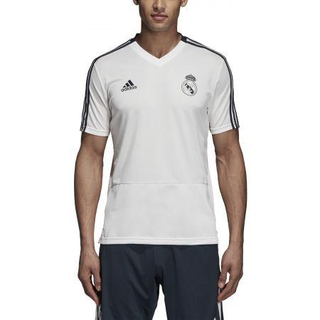 505ec009c Fotbalový dres - adidas REAL MADRID TRAINING - 2