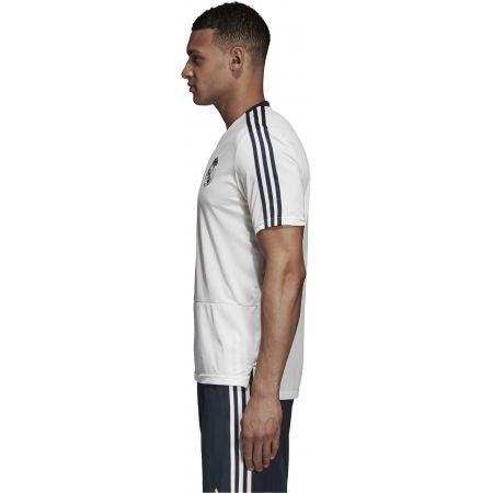 6d62f5848 Fotbalový dres - adidas REAL MADRID TRAINING - 4