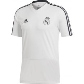adidas REAL MADRID TRAINING - Fotbalový dres