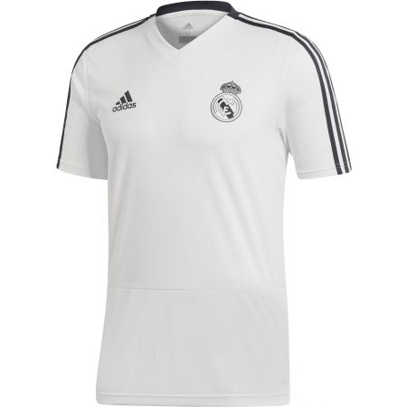 2087e1c2d Fotbalový dres - adidas REAL MADRID TRAINING - 1