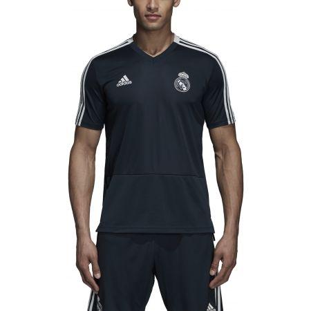 35b0cf27a Fotbalový dres - adidas REAL MADRID TRAINING - 10