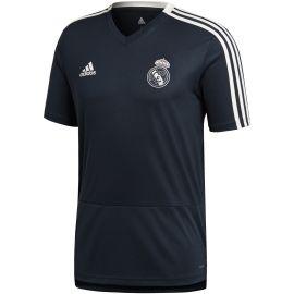 adidas REAL MADRID TRAINING - Fotbalový dres