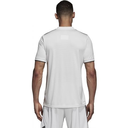 Pánský fotbalový dres - adidas REAL MADRID HOME - 7
