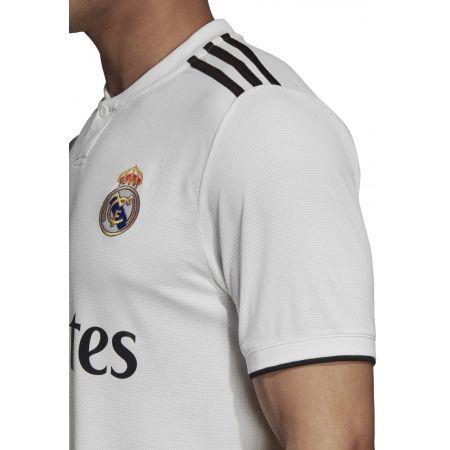 Pánský fotbalový dres - adidas REAL MADRID HOME - 8