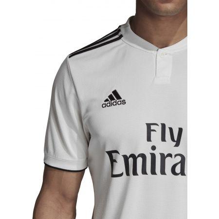 Pánský fotbalový dres - adidas REAL MADRID HOME - 9