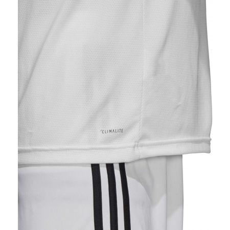 Pánský fotbalový dres - adidas REAL MADRID HOME - 10