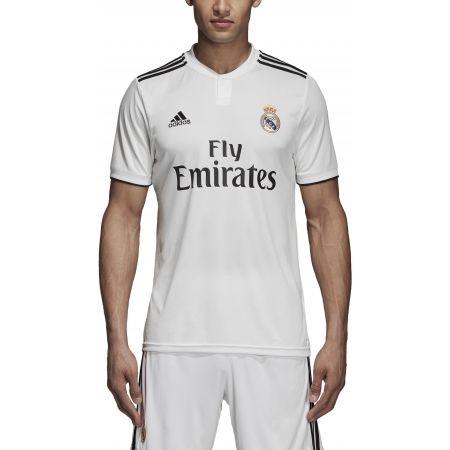 Pánský fotbalový dres - adidas REAL MADRID HOME - 3