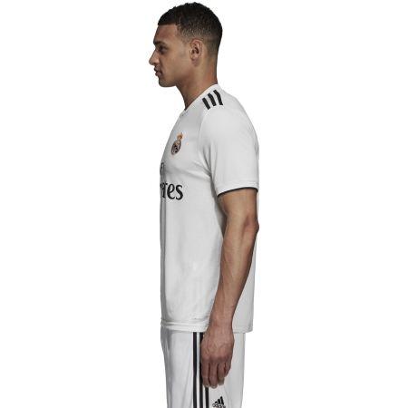 Pánský fotbalový dres - adidas REAL MADRID HOME - 6