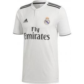 adidas REAL MADRID HOME - Pánský fotbalový dres