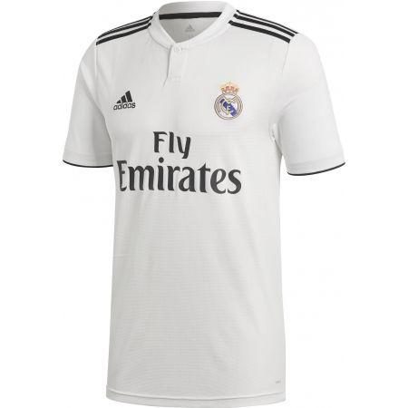 Pánský fotbalový dres - adidas REAL MADRID HOME - 1