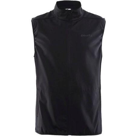 Men's softshell vest - Craft WARM - 1