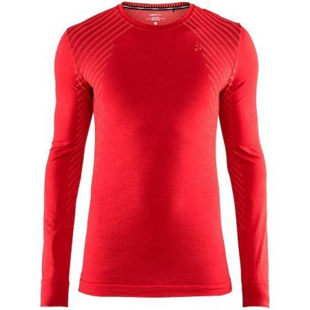 Men's functional T-shirt - Craft FUSEKNIT COMFORT LS
